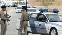 Suudi Arabistan'da polis merkezine saldırı