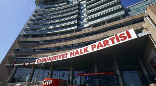 CHP MYK olağanüstü toplantısı sona erdi