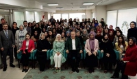 Cumhurbaşkanı Erdoğan'dan, TÜRGEV yurduna ziyaret