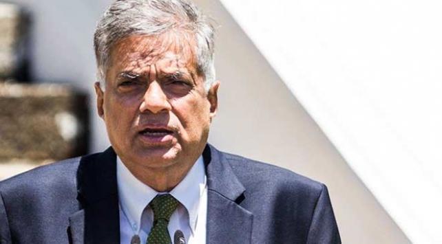 Sri Lanka Başbakanı Ranil: İstihbarat geldiği halde saldırılarda yeterli önlem alınmadı