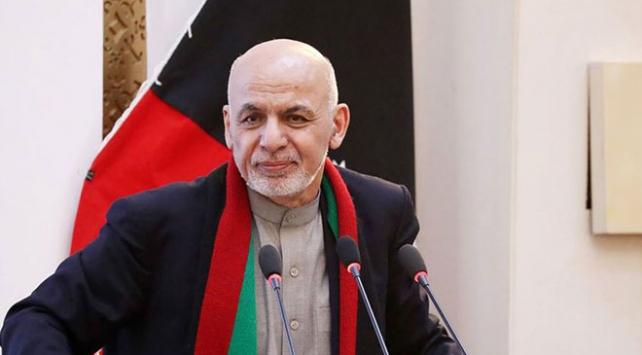 Afganistan Cumhurbaşkanı Ganinin görev süresi uzatıldı