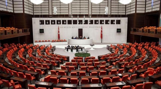 Meclis yarın özel gündemle toplanacak