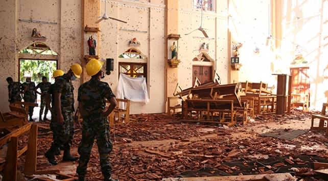 Sri Lankadaki terör saldırıları için özel komisyon kuruluyor