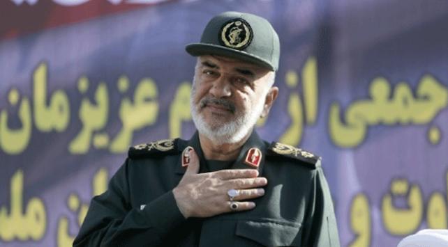 İran Devrim Muhafızları Ordusunda üst düzey değişim