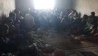 Van'da 261 düzensiz göçmen yakalandı
