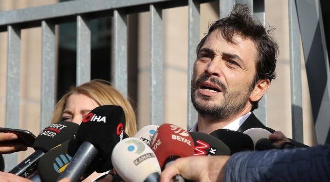 Oyuncu Ahmet Kurala hapis cezası