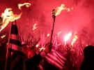 Yunanistan'da nefret suçları hız kesmeden yükseliyor