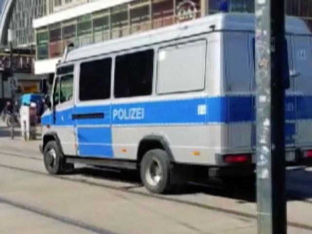 Almanya'da ırkçıların hedefi bu kez 3 yaşında bir çocuk