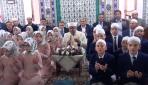 Batı Trakyadaki Müslüman Türk azınlıklar hatim töreni düzenledi