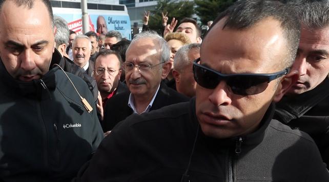 Ankara Emniyet Müdürlüğü: Kılıçdaroğlunun katılacağına dair bir bilgilendirme yapılmadı