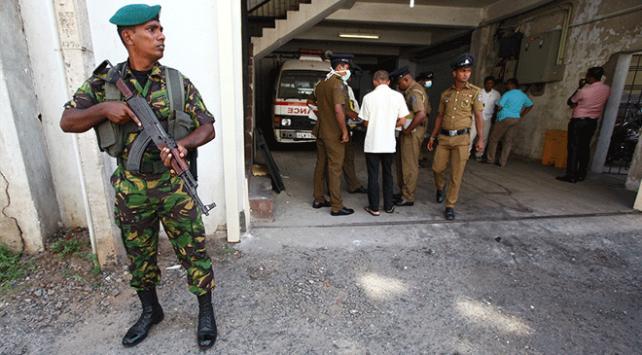 Sri Lankadaki saldırılarda 39 yabancı uyruklu kişi hayatını kaybetti