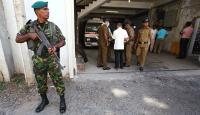Sri Lanka'daki saldırılarda 39 yabancı uyruklu kişi hayatını kaybetti