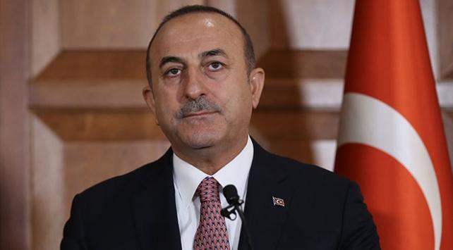 Bakan Çavuşoğlu: FETÖ okullarıyla ilgili alınan tedbirleri memnuniyetle karşılıyoruz