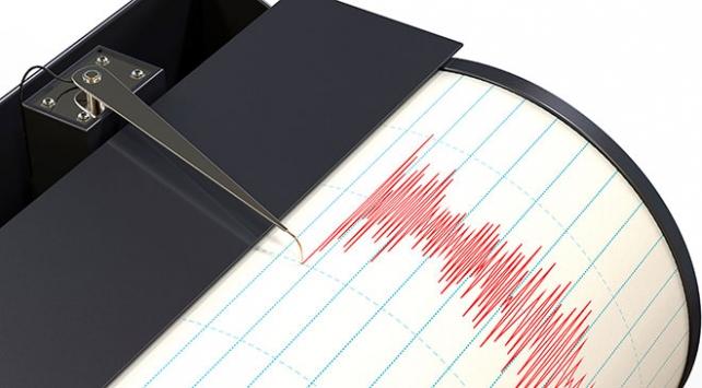 Muğlada 4,3 büyüklüğünde deprem