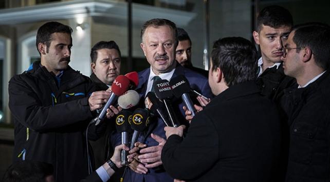 AK Parti YSK Temsilcisi Özel: YSKya bugüne kadar verilmiş en kapsamlı dosyayı sunduk