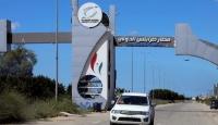 UMH güçleri, Trablus Havalimanı'nın büyük kısmını ele geçirdi