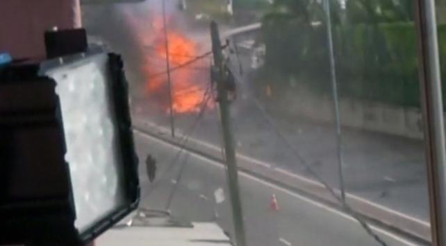 Sri Lankadaki terör saldırılarında 12 ülke vatandaşlarını kaybetti