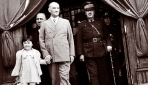 23 Nisan Ulusal Egemenlik ve Çocuk Bayramının 99. yılı