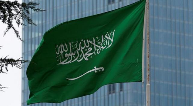 Suudi Arabistandan ABDnin muafiyetleri kaldırma kararına destek