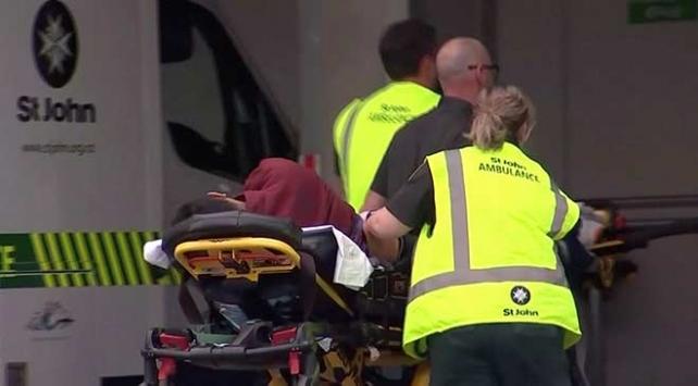 Yeni Zelandada terör mağdurlarına kalıcı vize