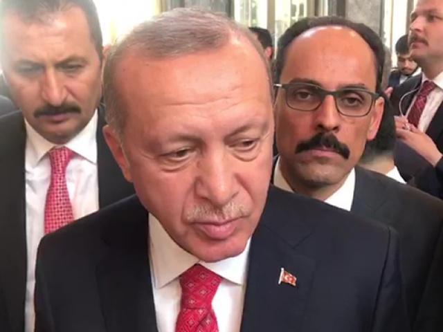 Cumhurbaşkanı Erdoğan'dan Kılıçdaroğlu'na saldırıyla ilgili açıklama