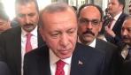 Cumhurbaşkanı Erdoğandan Kılıçdaroğluna saldırıyla ilgili açıklama