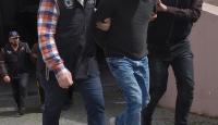 İzinsiz gösteri yapmak isteyen HDP'li gruba müdahale: 23 gözaltı