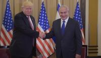 İsrail Golan Tepeleri'ndeki Yahudi yerleşim birimine Trump'ın adını verecek