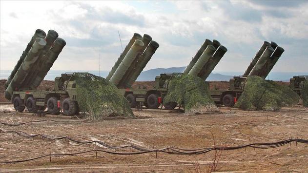 Dışişleri Bakanı Çavuşoğlu: S-400ler NATO sistemlerini düşman olarak görmeyecek