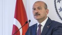 İçişleri Bakanı Soylu: Net bir şekilde yalan rüzgarı ile karşı karşıyayız