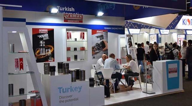Türk otomotiv sektörü 27 Nisana kadar Latin Amerikada