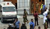 FBI yetkilileri saldırıları soruşturmak için Sri Lanka'da