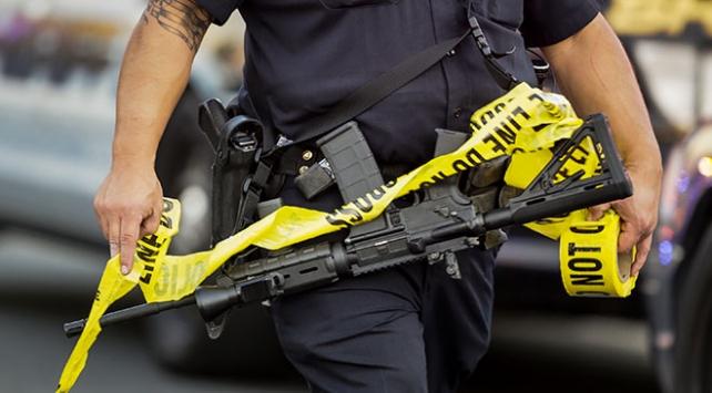 ABDde lise öğrencisinden camiye saldırı tehdidi
