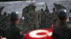 Çanakkale Kara Savaşlarının 104üncü yıl dönümü