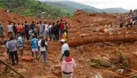 Güney Afrika'daki sel ve toprak kaymasında ölü sayısı 51'e yükseldi