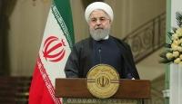 İran'dan ABD'ye: Baskıları sona erdirirseniz müzakere masasına otururuz
