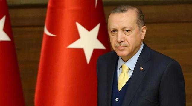 Cumhurbaşkanı Erdoğandan Ermeni Patrik Vekili Ateşyana mektup