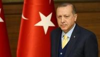 Cumhurbaşkanı Erdoğan'dan Ermeni Patrik Vekili Ateşyan'a mektup