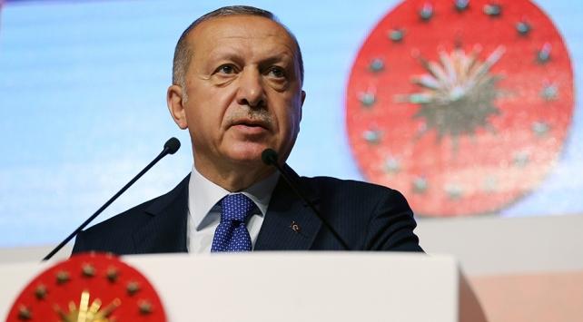 Cumhurbaşkanı Erdoğan, Sri Lanka Devlet Başkanı ile görüştü