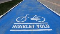 """Trafikte """"bisiklet yolu ihlali""""ne ceza"""
