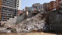 Kağıthane'de mağdur olan 149 aileye 745 bin liralık kaynak