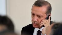 Cumhurbaşkanı Erdoğan, Ukrayna'nın yeni Cumhurbaşkanı Zelenskiy ile görüştü