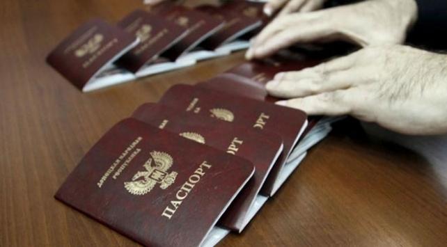 Putinden ayrılıkçılara Rus pasaportu kolaylığı
