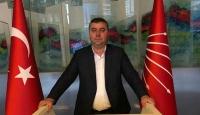 CHP Oğuzeli İlçe Başkanı Keskinsoy öldürüldü