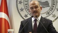 İçişleri Bakanı Soylu: Küçükçekmece'deki istismarın faili yakalandı