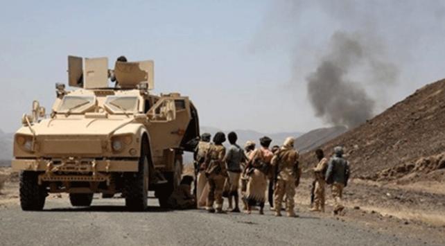 Yemende Husiler Duvran bölgesini hükümet güçlerinden aldı