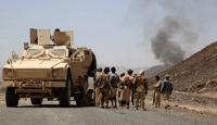 Yemen'de Husiler Duvran bölgesini hükümet güçlerinden aldı