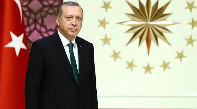 Cumhurbaşkanı Erdoğandan TRT Genel Müdürü İbrahim Erene geçmiş olsun telefonu