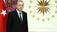 Cumhurbaşkanı Erdoğan'dan TRT Genel Müdürü İbrahim Eren'e geçmiş olsun telefonu