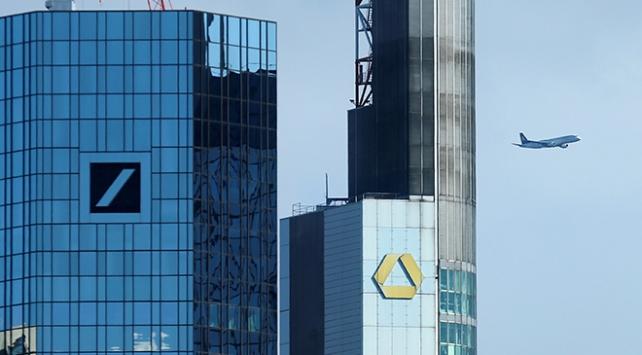 Almanyada iki büyük bankanın birleşme görüşmelerinde anlaşma sağlanamadı